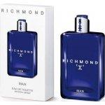JOHN RICHMOND Richmond X toaletní voda pánská 40 ml