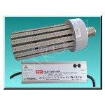 TechniLED LED žárovka PZ-E40N150VNC 150W 18000 lm Neutrální bílá čirá