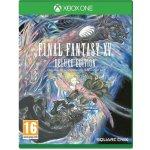 Final Fantasy XV (Deluxe Edition)