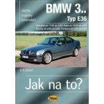 BMW 3.. Typ E36, Limuzína, Kupé, Touring, Compact, Údržba a opravy automobilů č. 70