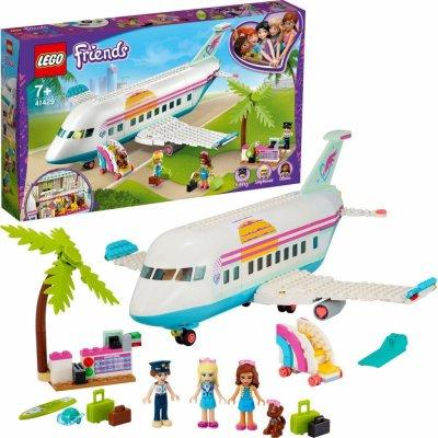 LEGO® Friends 41429 Letadlo z městečka Heartlake