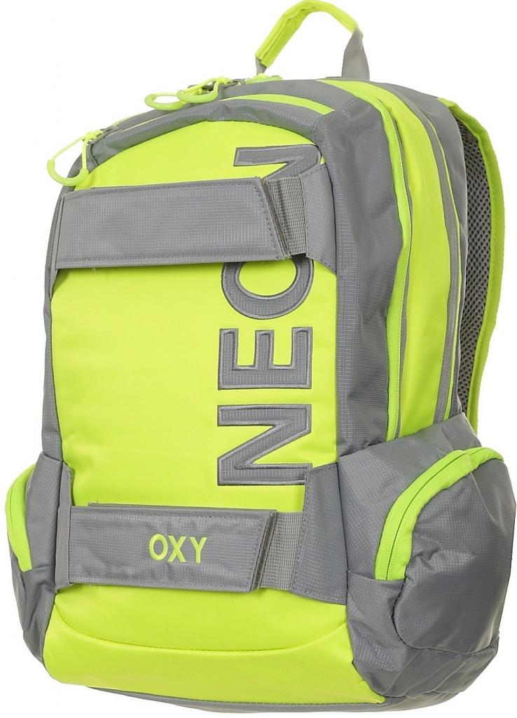 Karton P+P batoh Oxy Sport Neon Green alternativy - Heureka.cz 8e29678b05