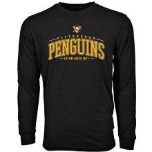 Pánská trička tricko Pittsburgh Penguins - Heureka.cz 45a279267e