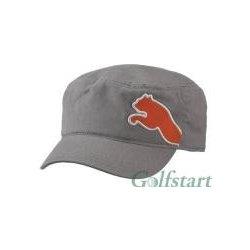 Puma Military golfová čepice šedá oranžová puma alternativy - Heureka.cz cf91badf55fd