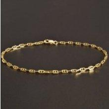 Goldpoint zlatý náramek 1.11.NR000695.19