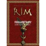 Řím: kompletní kolekce DVD