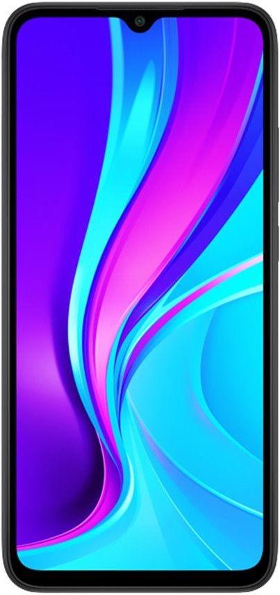 Xiaomi Redmi 9C NFC 3GB/64GB na Heureka.cz