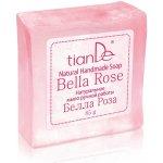 """tianDe přírodní ručně dělané mýdlo """"Bella Roza"""" 85 g"""