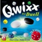 Nürnberger Spielkarten Verlag Qwixx: Das Duel
