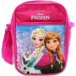 Lamps taška přes rameno Frozen růžová
