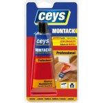 CEYS Montack Profesional montážní lepidlo 100g