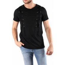 ! Absolut Joy Men T Shirt / Černá