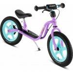 Learner Bike Odrážedlo s brzdou PUKY LR 1 BR fialové