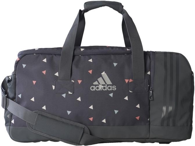 9be2fb7a8 Recenze Taška adidas 3S Performance Teambag Womens M BR7206 - Heureka.cz