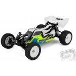 HIMOTO RC Auto Buggy PROWLER XB elektro RTR set 2,4 GHz žluto/modrá 1:12