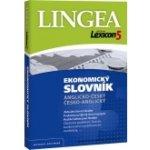 Lingea Lexicon 5 Anglický ekonomický slovník