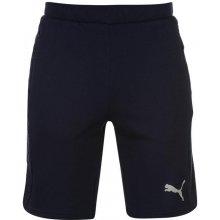 Puma Evo Stripe Shorts tmavě modrá
