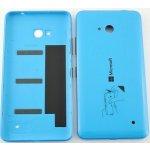 Kryt Microsoft Lumia 640 zadní modrý