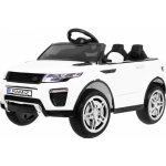 Ramiz elektrické autíčko Rapid Racer bílé