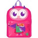 Rosa batoh Owl 51167