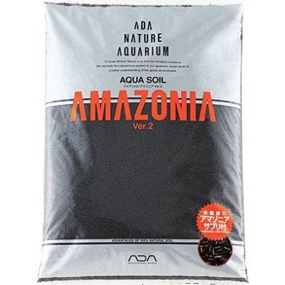 ADA Aqua Soil Amazonia Ver. 2 9 l