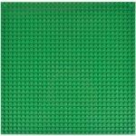 BanBao základní deska zelená 38,5x38,5cm