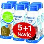 Fresubin Energy Drink Neutral por.sol. 6 x 200 ml
