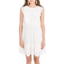 ed9f85d24a5 Vero Moda dámské šaty Suman bílá