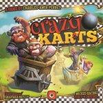 Portal Games Crazy Karts