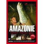 Amazonie Expedice Arapaima Gigas