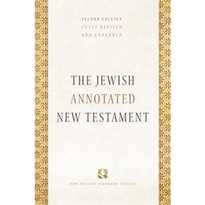 Jewish Annotated New Testament