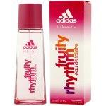 Adidas Fruity Rhythm toaletní voda dámská 50 ml