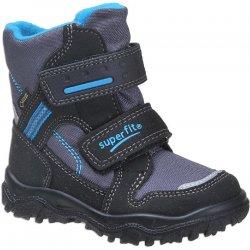 Superfit 3-09044-00. Zimní obuv značky Superfit s membránou GORE-TEX. 6ecd6964a0