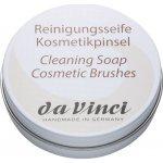 Da Vinci mýdlo na štětce