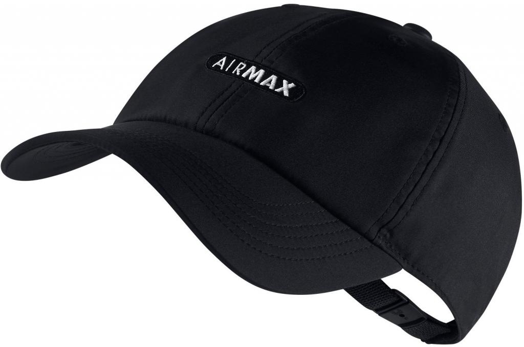 Nike U NSW Arobill H86 Air Max Cap černá od 450 Kč - Heureka.cz 52a9ea2d1b