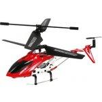 Buddy Toys BRH 319041 Vrtulník Falcon IV