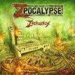 GreenBrier Games Zpocalypse: Zmergency