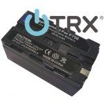 TRX NP-F750 4800 mAh baterie - neoriginální