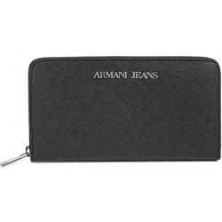 Velká dámská peněženka ARMANI JEANS Z5V32 U3 12 Black alternativy ... 3d39c1b363