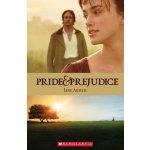Scholastic Readers 3: Pride and Prejudice book+CD