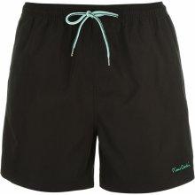 Pierre Cardin Swim Shorts Mens Black