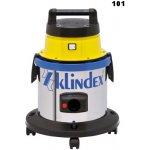 Klindex Junior inox 101 Dry
