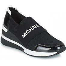 MICHAEL Michael Kors Tenisky FELIX TRAINER Černá 33bbc1316f