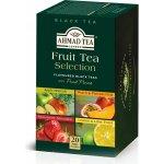 Ahmad Tea Výběr černých čajů s příchutí 20 x 2 g