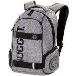 Nugget Bradley 24L B heather grey