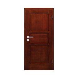 085884d08 Castel D - dřevěné interiérové dveře plné i prosklené WC zámek (pojistka WC)