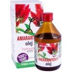 Elit Amarantový olej 50ml