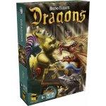 GDM Games Dragons