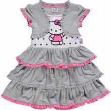 Character Play Dress Infant Girls Hello Kitty