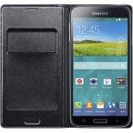 Pouzdro Samsung EF-ZG930CB černé